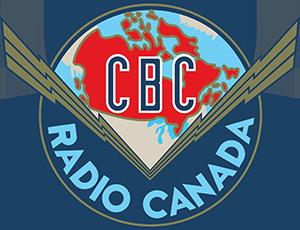 CBC Radio Canada 1940