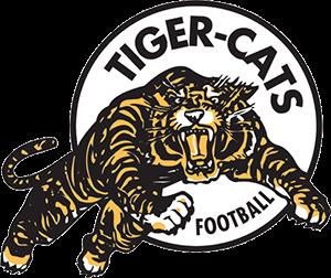 Hamilton Tiger Cats 1990