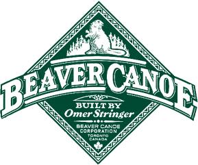 Beaver Canoe 1982