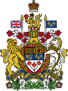 Arms of Canada 1994