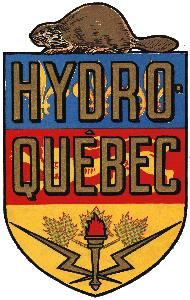 Hydro-Québec 1944
