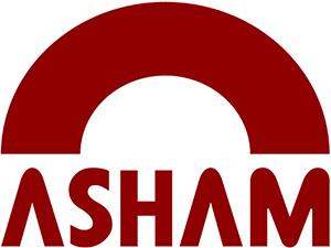 Asham Curling Supplies 1980
